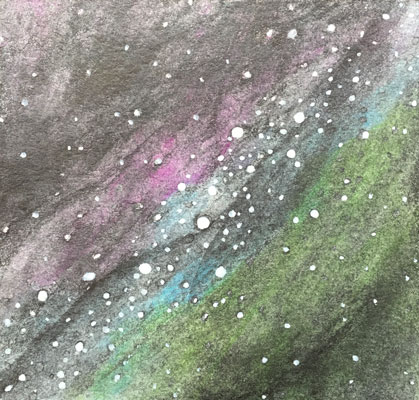 """starscape 
