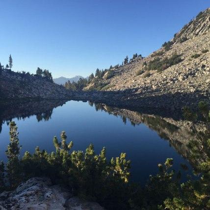 Graveyard lakes, 2016
